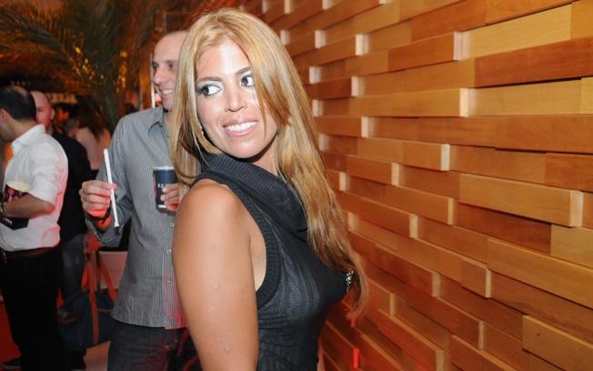 Raquel Pacheco, a Bruna Surfistinha