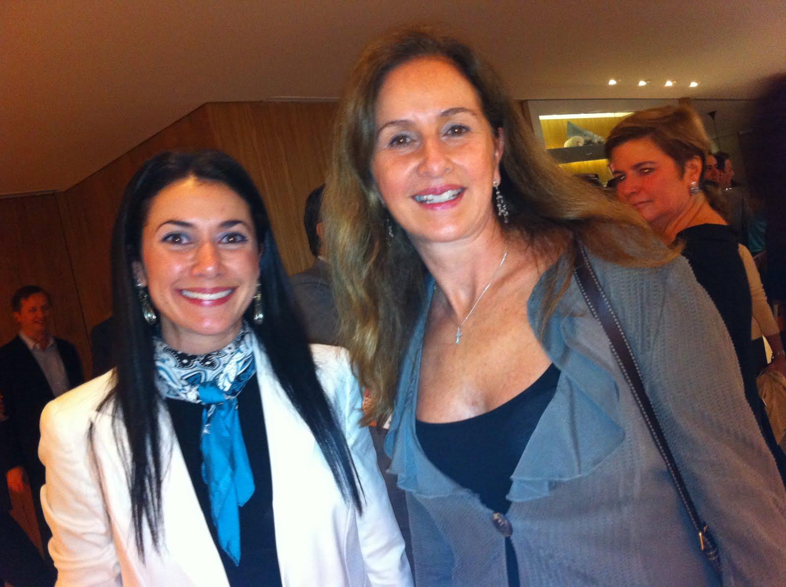 Cassia e Regina Bucallon