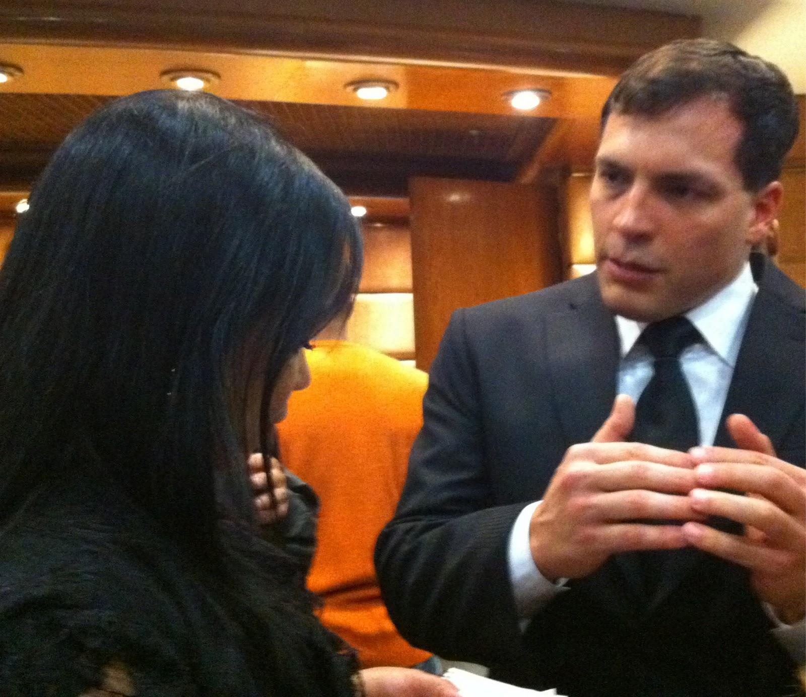 Clacriclando com Daniel Boaventura