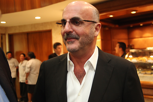 Diretor Jorge Takla