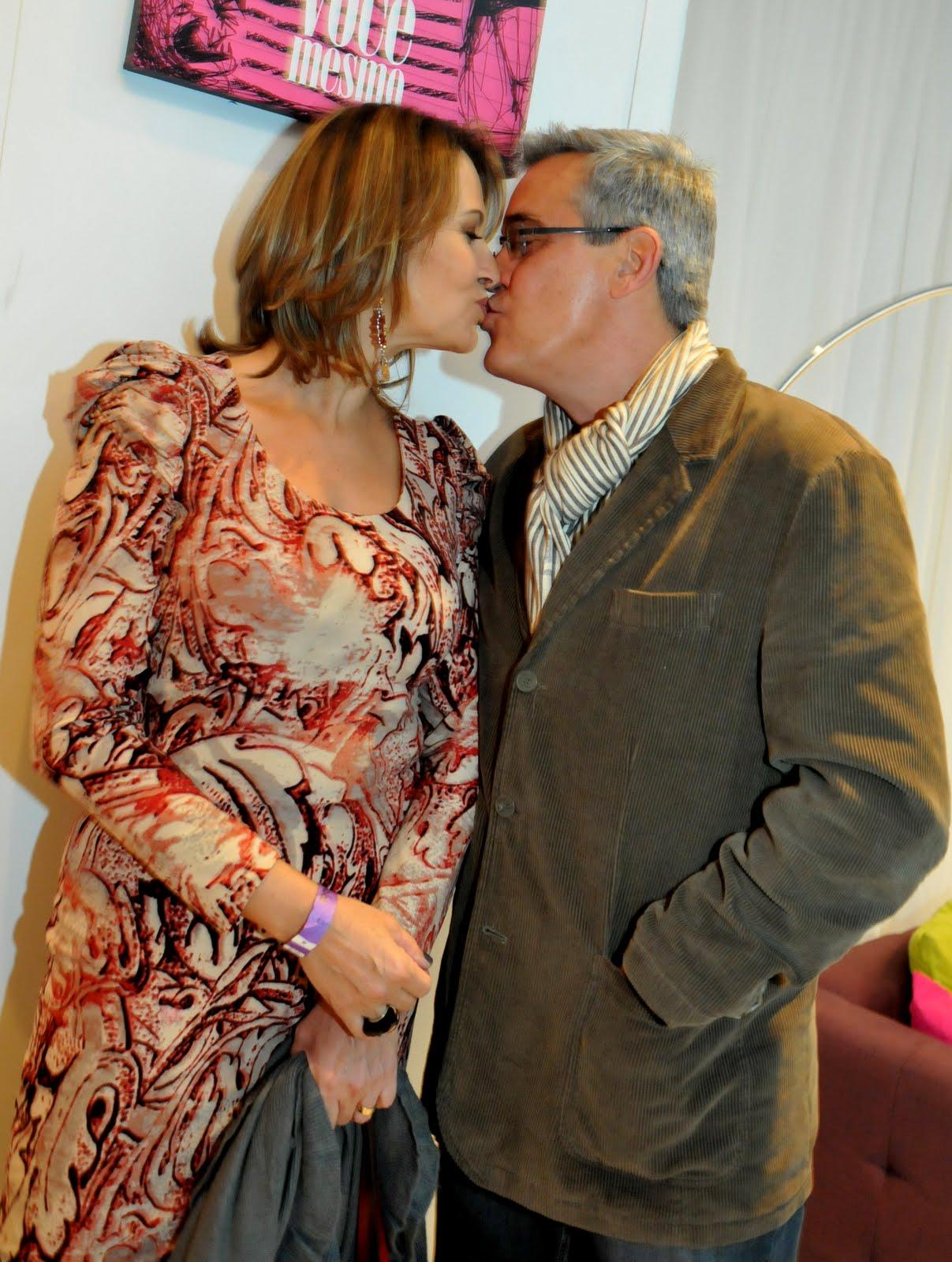 Patrícia e Mauro Naves