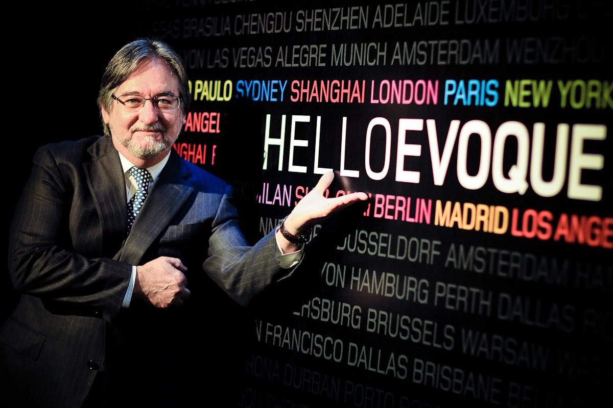 Flavio Padovan, Presidente da Jaguar Land Rover na América Latina e Caribe