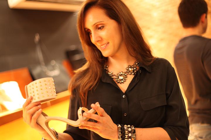 A empreendedora Social , Gisela Solymos, foi premiada pela Ernest Young em função da importância e o impacto que a empresa dela representa