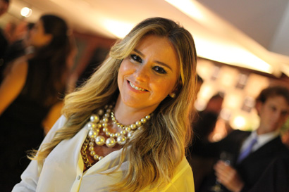 Gabriela Moreno no Site ClaCridéias