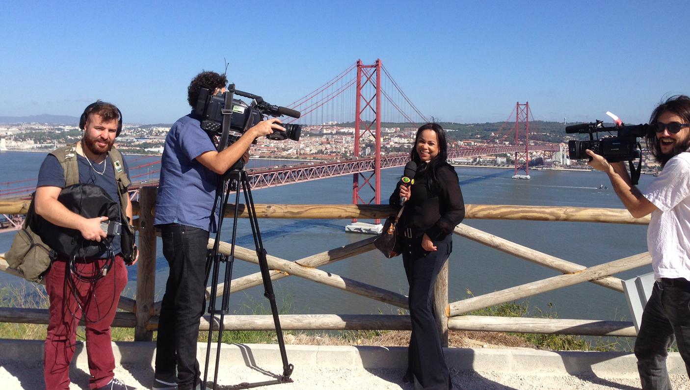Press Trip Portugal