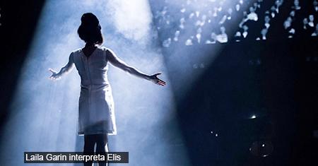 Elis 17   cenas do musical Elis