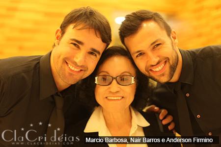 Foto 29 Marcio Barbosa NaiR bARROS e Anderson Firmino