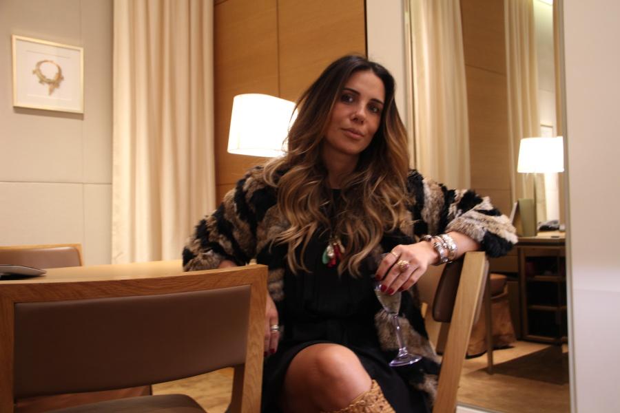 Ketty Chazan (Foto:Divulgação)