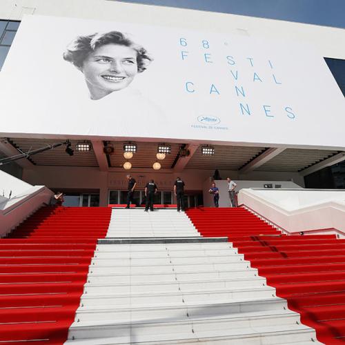 Evento acontece até 24 de maio no Balneário do Côte D'Azur, na França