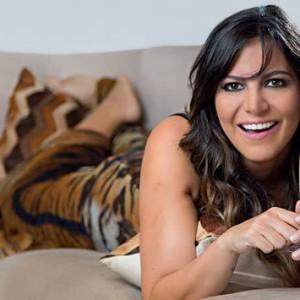 Promoter Carol Sampaio (Foto: Reprodução)