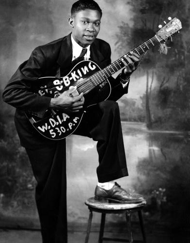 Memphis 1948