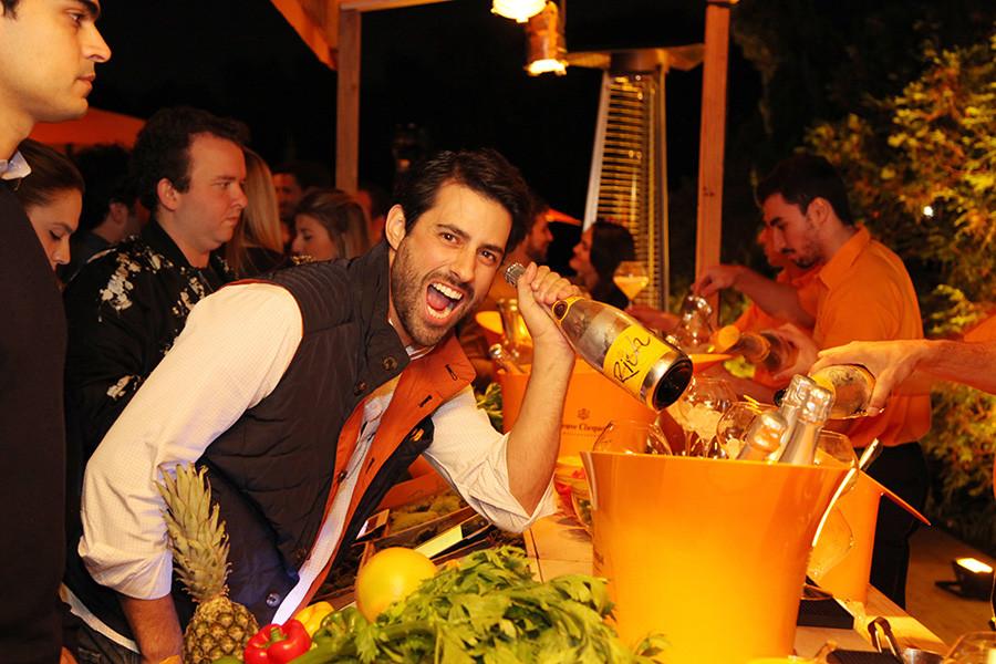Felipe Scarpa (Foto: Reprodução)