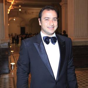 Adriano Iodice, diretor-geral e filho do fundador da empresa Iodice (Foto: Divulgação)