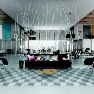 Design - interna - geometrico