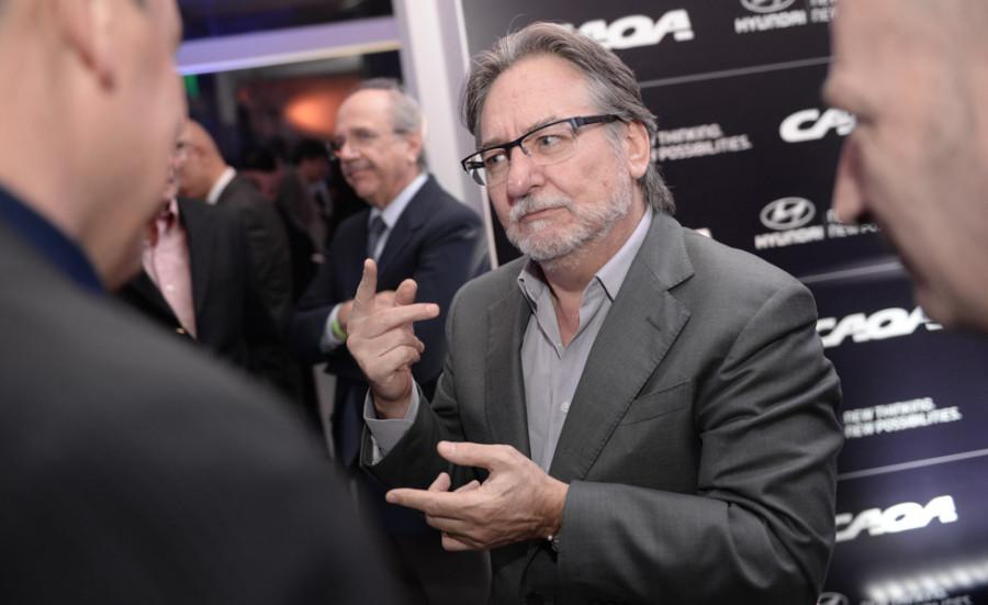 Flavio Padovan, presidente da Subaru (Foto: divulgação)