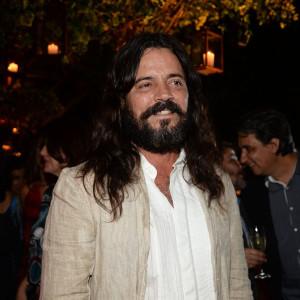 Felipe Camargo (Foto: Divulgação)