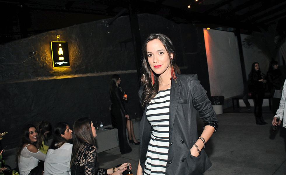 Claudia Campolina Foto: Reprodução