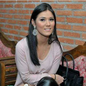 Priscila Abravanel (Foto: Reprodução)