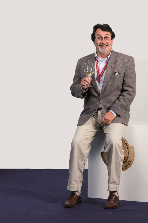 O jornalista Eduardo Viotti (Foto: Divulgação)