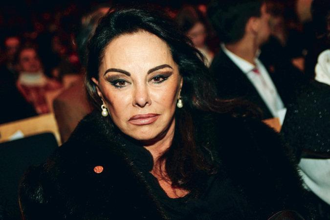 Marcia Del Nero prepara vernissage