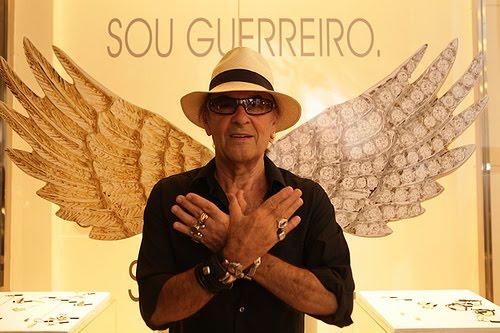 José Carlos Guerreiro (Foto: Divulgação)