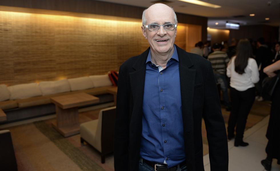Marcos Caruso (Foto: Reprodução)