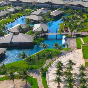 Hotel Dom Pedro Laguna Beach Villas & Golf Resort