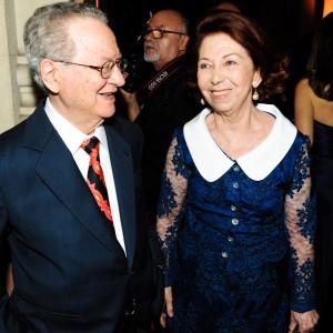 Carlos e Anita Schwartz