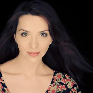 Bianca Tadini, de Mudança de Hábito - Indicada para melhor versão (Foto: Reprodução)