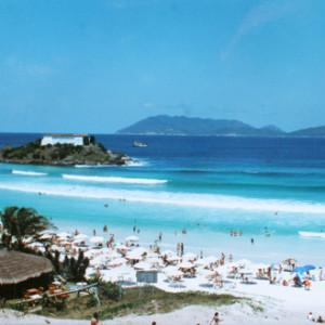 Cabo Frio (Foto: Reprodução)