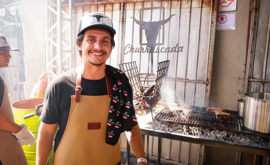 Rogério Betti (Foto: Divulgação)