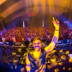 DJ Alok está confirmado (Foto: Divulgação)