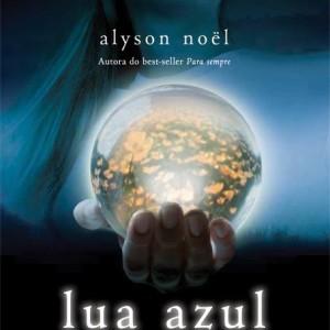 Livro Alyson Noel (Foto: Divulgação)