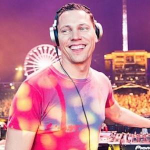 DJ Tiësto (Foto: Divulgação)