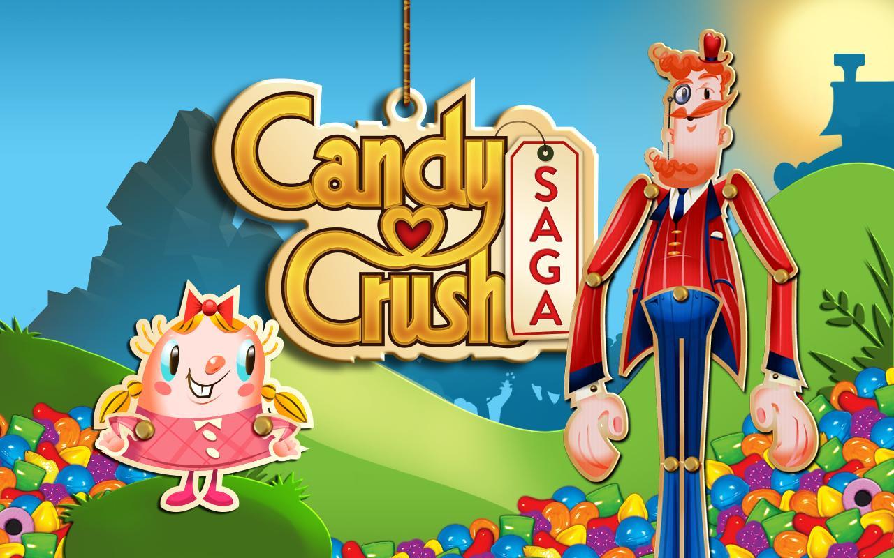 Candy Crush é comprado pela Activision (Foto: Reprodução)