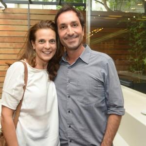 Fernanda Abs e Fred Benedetti (Foto: Paula Zorzi/ Divulgação)