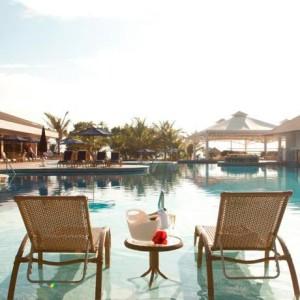 Infinite Blue Resort & Spa (Foto: Divulgação)