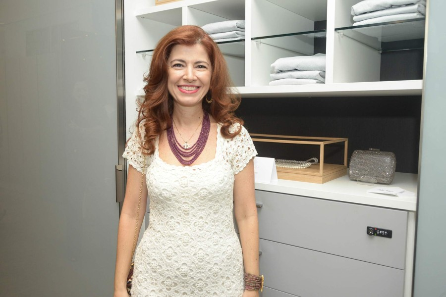 Jacqueline Diniz (Foto: Paula Zorzi/ Divulgação)