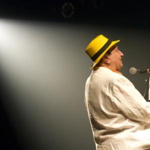 Músicas de João Donato são relembradas em show (Foto: Divulgação)
