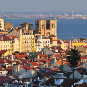 Viagem para Portugal (Foto: Divulgação)