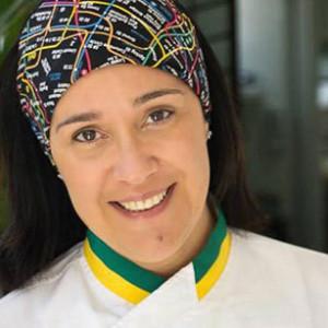 Paula Labaki (Foto: Divulgação)