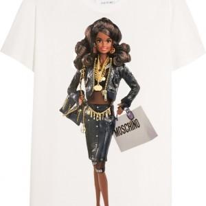 Camiseta Barbie (Foto: Divulgação)