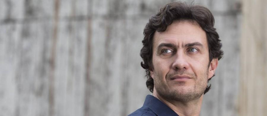 Gabriel Braga Nunes faz Carlos Rosemberg (Foto: Divulgação)