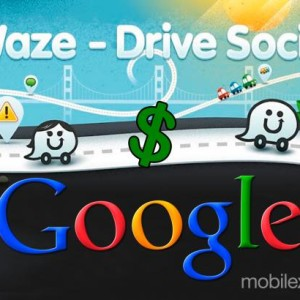 Waze foi comprado pelo Google por US$1,3 bilhões (Foto: Reprodução)