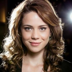 Leandra Leal interpreta Lola (Foto: Divulgação)