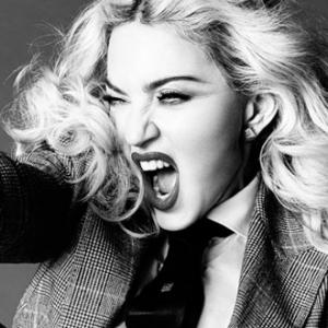 Madonna (Foto: Divulgação)