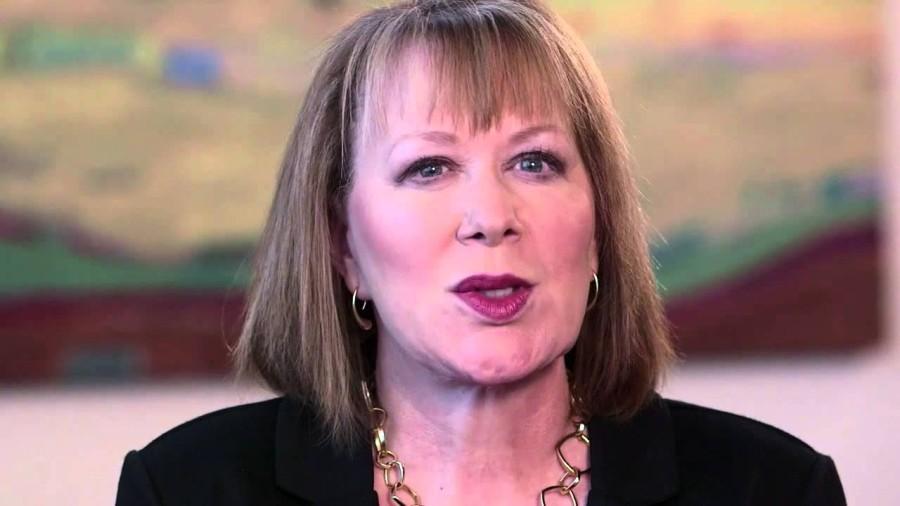 Susan Mallery, escritora (Foto: divugação)