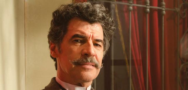 Paulo Betti interpreta Vargas (Foto: Divulgação)