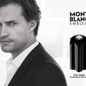 Montblanc também tem sua linha de fragrâncias (Foto: Divulgação)