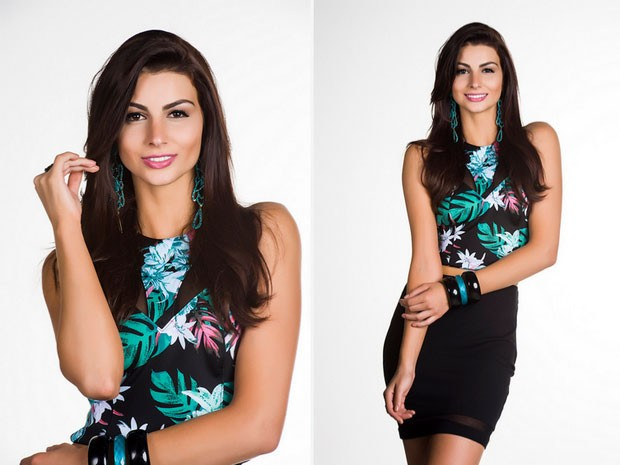 Miss São Paulo, Jéssica Voltolini Vilela